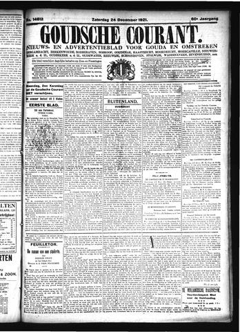 Goudsche Courant 1921-12-24