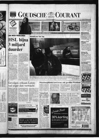 Goudsche Courant 1999-11-18