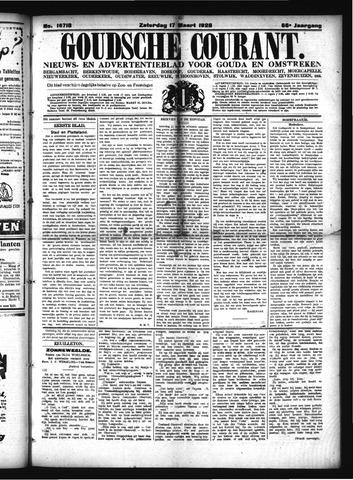 Goudsche Courant 1928-03-17