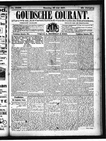 Goudsche Courant 1917-07-30