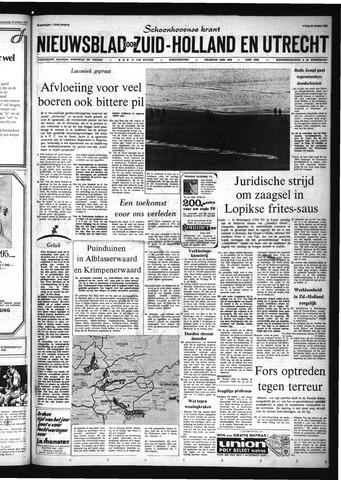Schoonhovensche Courant 1972-10-20