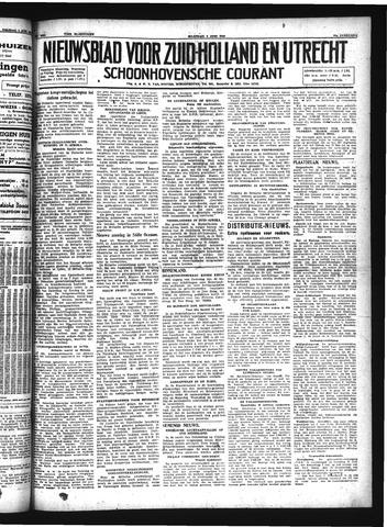 Schoonhovensche Courant 1942-06-08