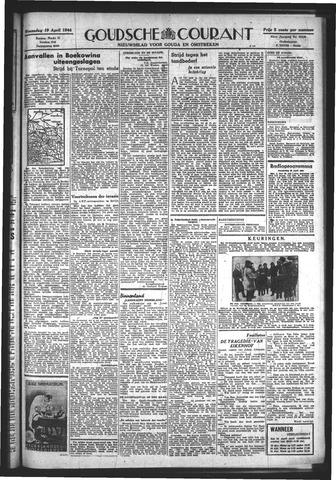 Goudsche Courant 1944-04-19