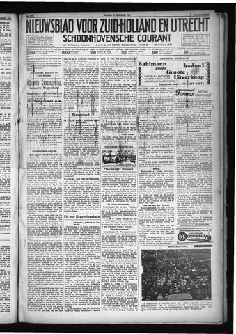 Schoonhovensche Courant 1931-12-18