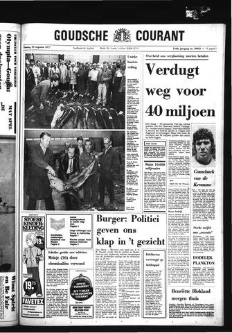 Goudsche Courant 1977-08-30