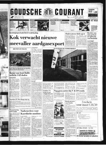 Goudsche Courant 1991-04-11
