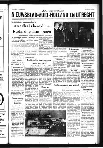 Schoonhovensche Courant 1971-05-17
