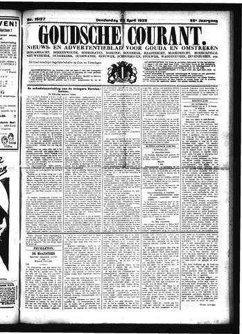 Goudsche Courant 1926-04-29