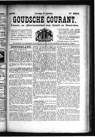 Goudsche Courant 1887-09-28