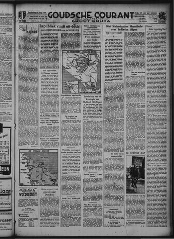 Goudsche Courant 1947-08-14