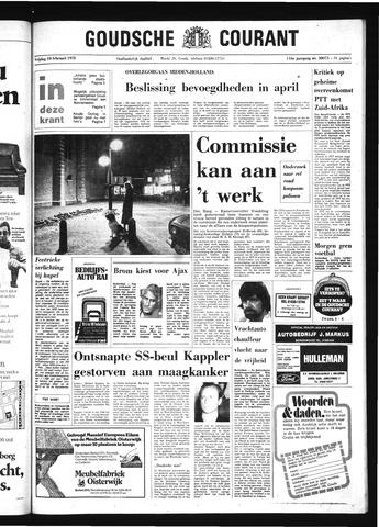 Goudsche Courant 1978-02-10
