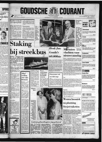 Goudsche Courant 1983-10-25