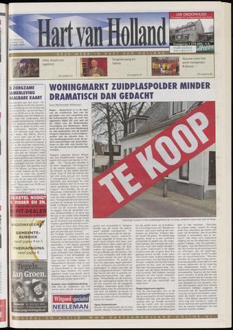 Hart van Holland 2009-03-18