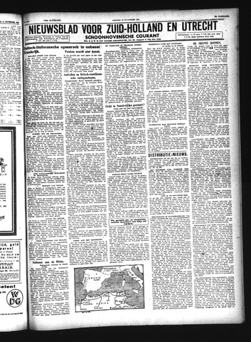 Schoonhovensche Courant 1942-11-13