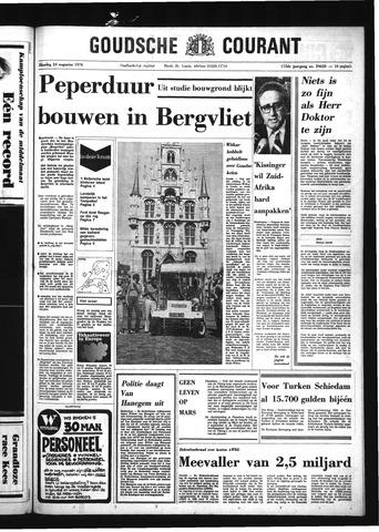 Goudsche Courant 1976-08-24