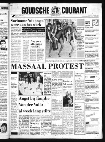 Goudsche Courant 1982-12-14