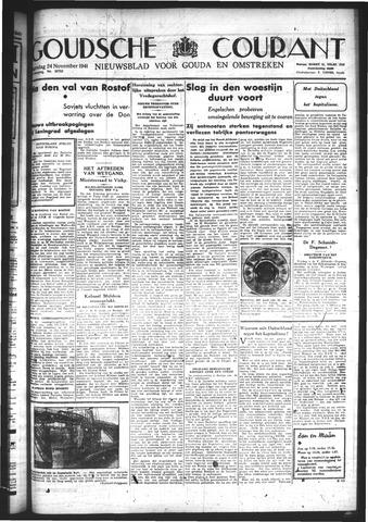 Goudsche Courant 1941-11-24