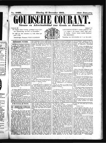 Goudsche Courant 1905-12-12