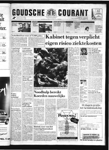 Goudsche Courant 1991-04-10