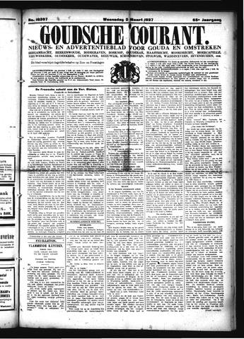Goudsche Courant 1927-03-02