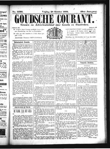 Goudsche Courant 1910-10-28