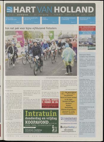 Hart van Holland - Editie Zuidplas 2012-06-27