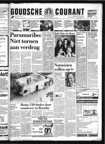 Goudsche Courant 1988-02-08