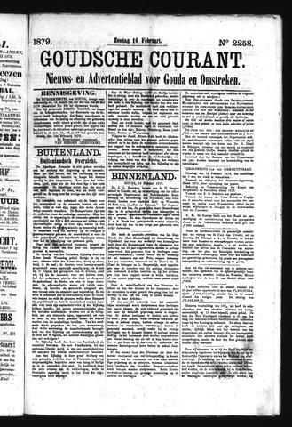 Goudsche Courant 1879-02-16