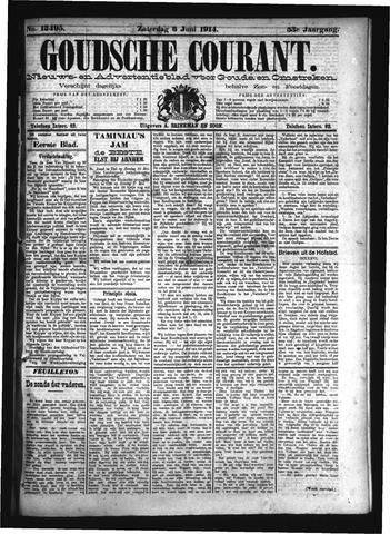Goudsche Courant 1914-06-06