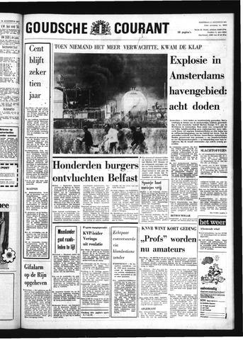 Goudsche Courant 1971-08-11