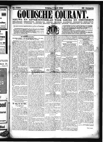 Goudsche Courant 1930-04-04