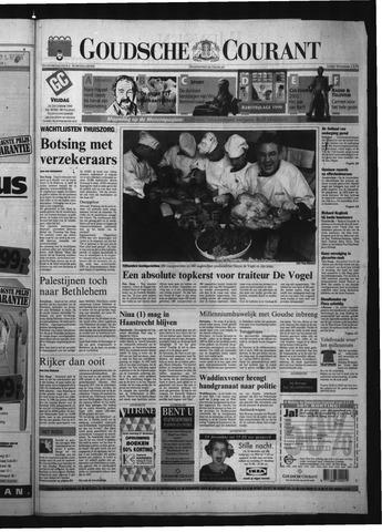 Goudsche Courant 1999-12-24