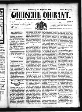 Goudsche Courant 1908-08-20