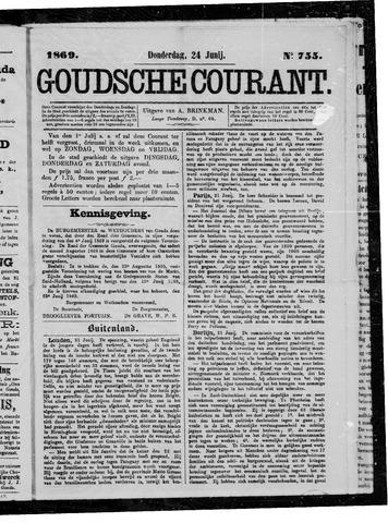 Goudsche Courant 1869-06-24