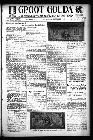 Groot Gouda 1945-09-18