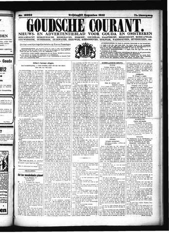 Goudsche Courant 1932-08-12