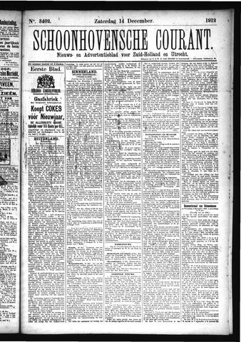 Schoonhovensche Courant 1912-12-14