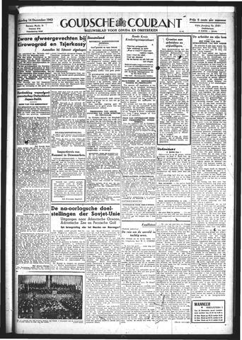 Goudsche Courant 1943-12-14