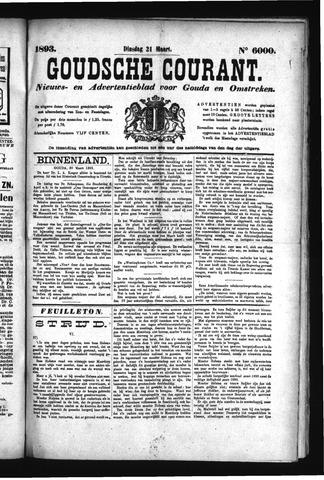 Goudsche Courant 1893-03-21
