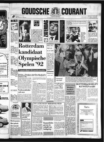 Goudsche Courant 1984-03-03
