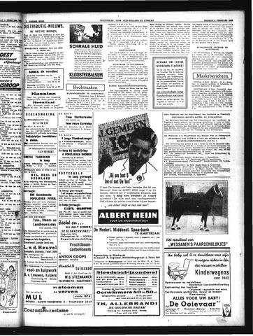 Schoonhovensche Courant 1942-02-06