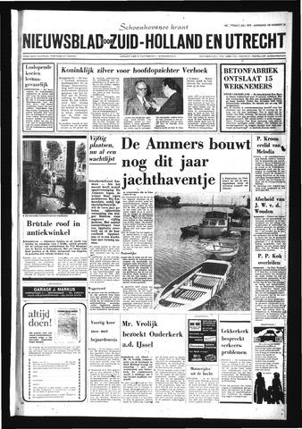 Schoonhovensche Courant 1975-07-02
