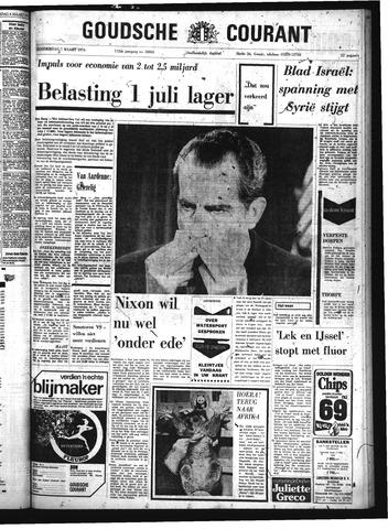 Goudsche Courant 1974-03-07