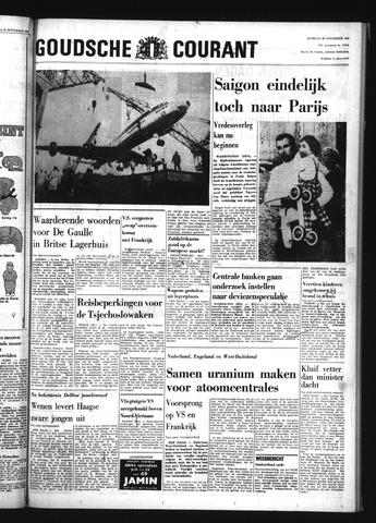 Goudsche Courant 1968-11-26