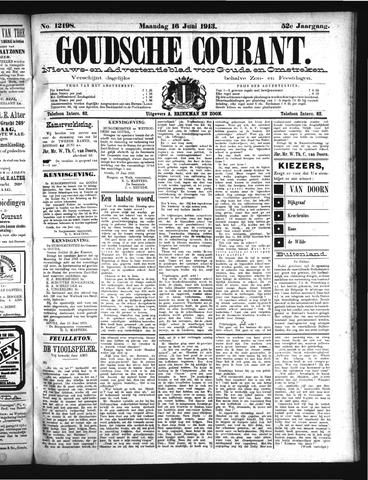Goudsche Courant 1913-06-16