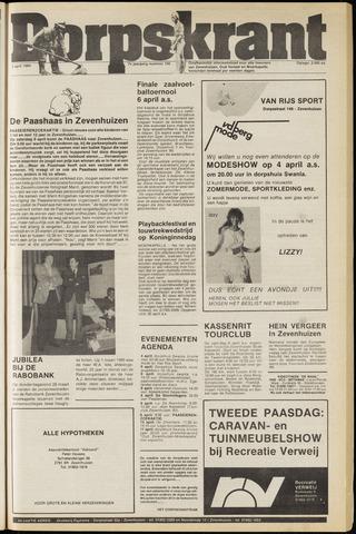 Dorpskrant 1985-04-03