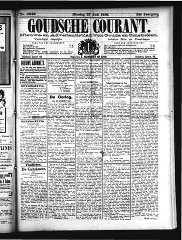 Goudsche Courant 1916-06-27