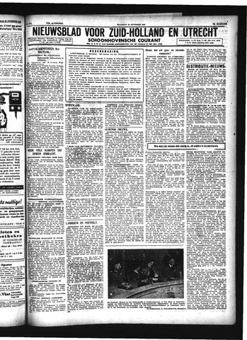 Schoonhovensche Courant 1942-11-23