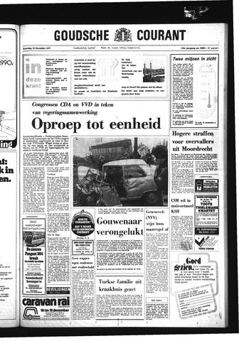 Goudsche Courant 1977-12-10