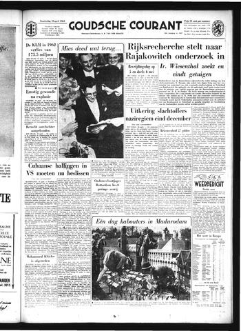 Goudsche Courant 1963-04-18
